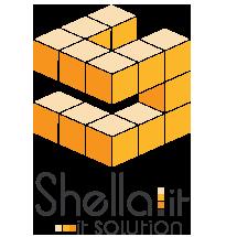 Shella logo